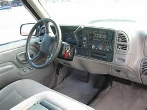 1998 chevy 1500 silverado