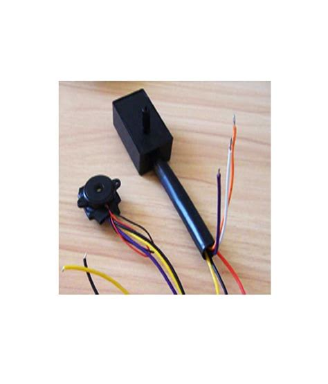 Horn Relay Mobil Mirage uno minda horn relay 12v 20a 4 pin 850024 buy uno
