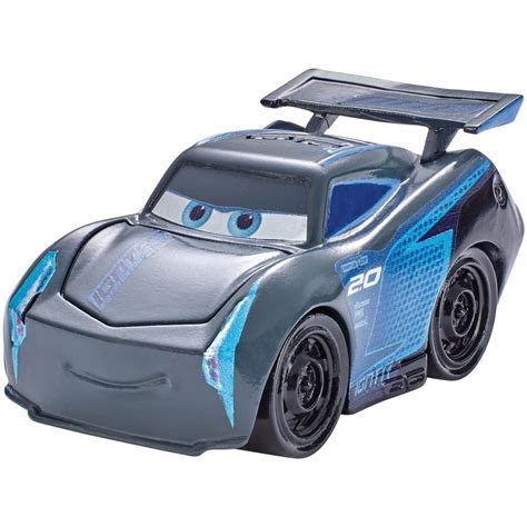 Cars Mini Racers Smokey cars 3 mini racers 1ea woolworths