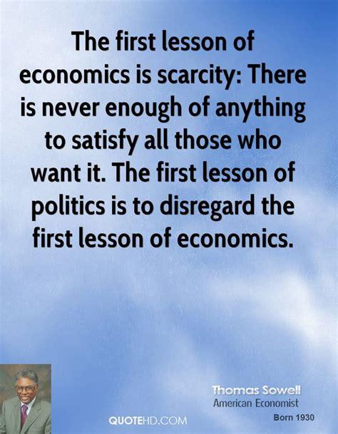 economics quotes quotes about scarcity quotationof