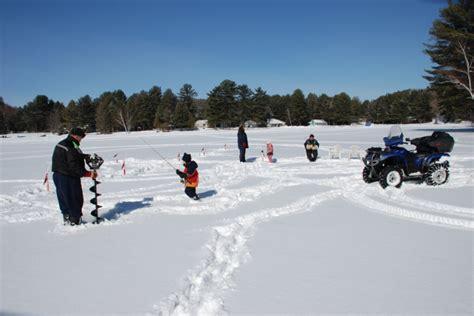 activites domaine lac vert