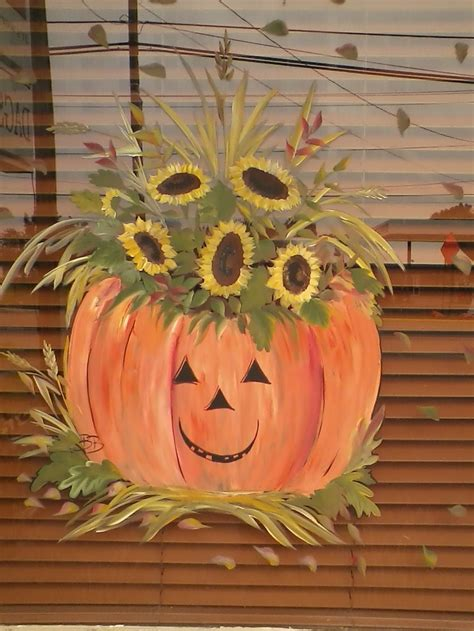Fenster Bemalen Herbst by 17 Best Images About Store Front Window By Me On