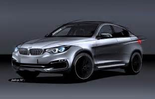 2016 bmw x6 new concept release future cars models 2017