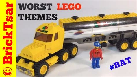 lego themes list bat what are the worst lego themes in your opinion youtube