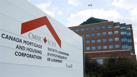 ontario mortgage and housing corporation cmhc answers the privatization question