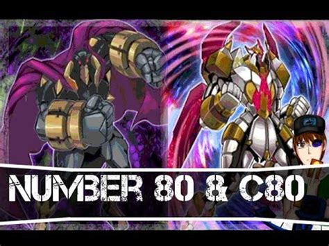Kartu Yugioh Number C80 Requiem In Berserk yugioh number 80 rhapsody in berserk number c80 requiem in berserk
