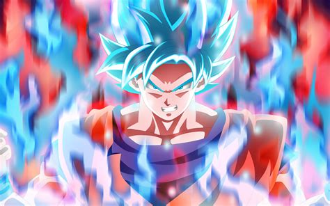 dragon ball super mobile wallpaper goku dragon ball super 5k wallpapers hd wallpapers id