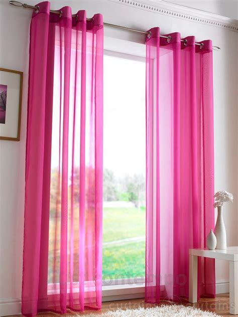 hot pink curtain tie backs cerise pink curtain tie backs savae org