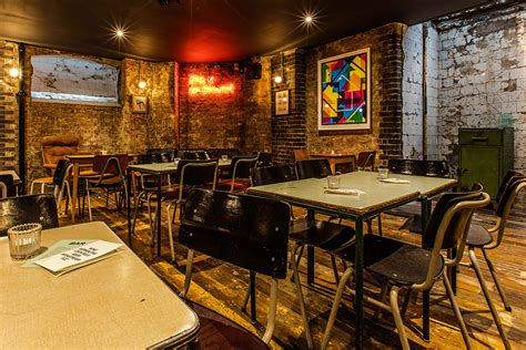 Laundry Mat Bar by Coin Laundry Clerkenwell Bar Reviews