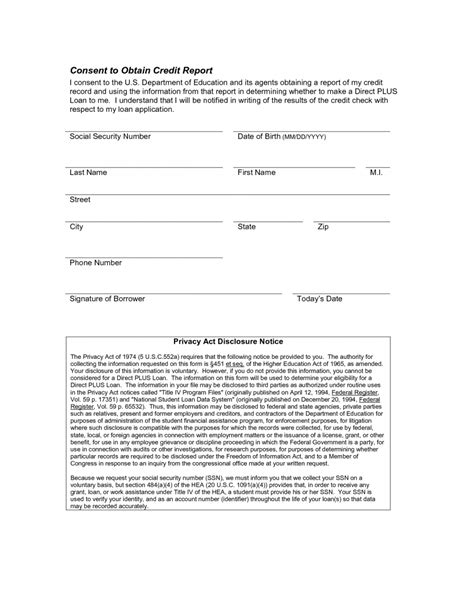 Free Background Check Background Check Disclosure Form Sle Images