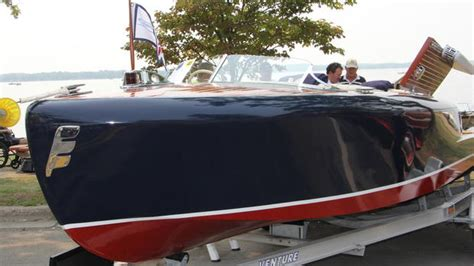 detroit lakes boat show classic boat show brings out works of art detroit lakes
