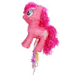 cheap my pony pinkie pie pull string pinata at go4costumes