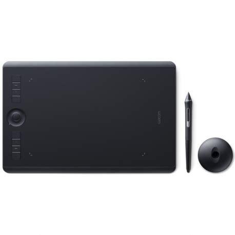Pen Tablet Wacom New Intuos Pro Pth 660 K0 Cx wacom intuos pro pth660 dubai wacom tablet authorized uae reseller