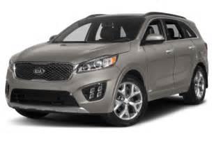 2017 kia sorento overview cars