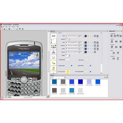 blackberry themes builder plazmic theme builder tutorial background learn how to