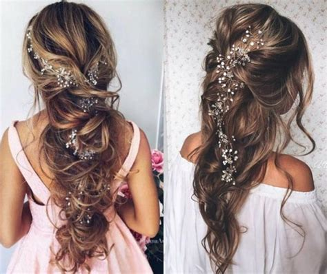 prom hairstyles no curls 69 amazing prom hairstyles that will rock your world