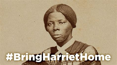 harriet tubman biography youtube bringharriethome crowdfunding for harriet tubman home