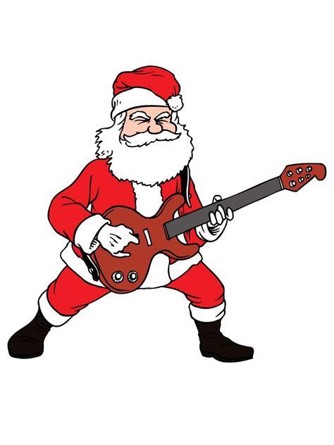 rockin santa christmas ringtones rockin santa mug buy at grindstore