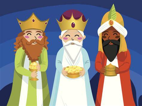 fotos reyes magos para niños qui 233 nes son los reyes magos
