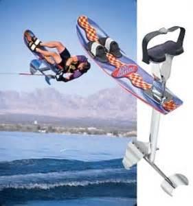 Air Chair Hydrofoil by Airchair Hydrofoil
