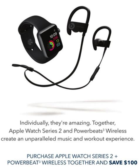 Buy Apple Gift Card Canada - best buy sale 15 off itunes cards 100 off apple watch series 2 and powerbeats3