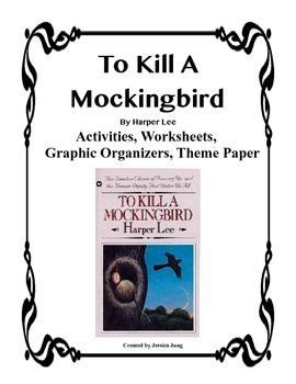 themes in to kill a mockingbird chapter 17 17 best images about book novel studies on pinterest