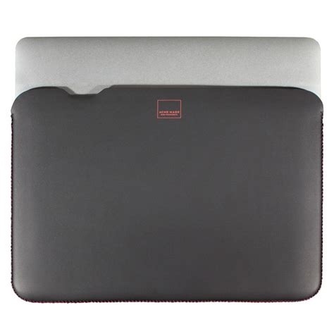 Macbook Air 13inch Black Matte acme made the sleeve macbook air 13 inch matte