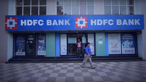 hdfc bank list rbi includes hdfc bank in big to fail list zee