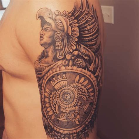 aztec art tattoo designs 28 ornamental aztec designs ideas design trends
