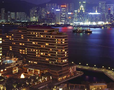 File:InterContinental Hong Kong Exterior (Night) 2007