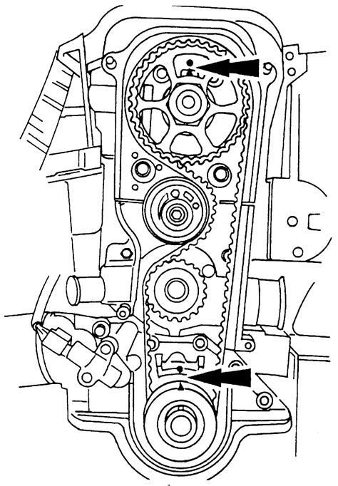 1993 mercury tracer how to replace timing chain volkswagen citi golf 1 6 1989 auto images and specification