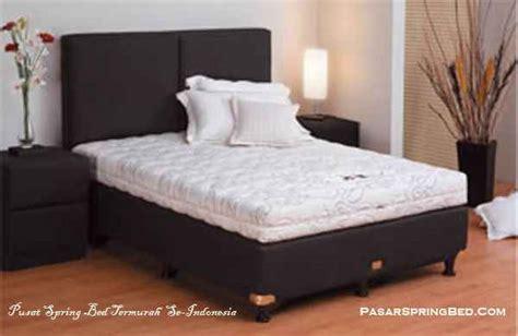 Guhdo Indulgence 90x200 Springbed Kasur jual serta mattress bed mattress sale