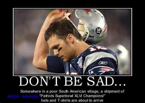 Sad Brady Meme - don t be sad pat fans simhq forums