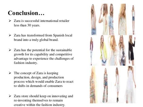 zara layout strategy final zara marketing strategy