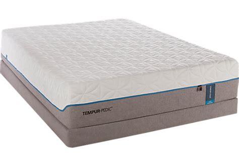 how long do tempurpedic beds last tempur pedic tempur cloud luxe mattress