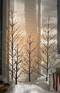 lighted christmas porch trees battery operated 1000 images about happy on battery operated indoor decorations