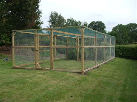 Walk in Fruit cages   The Raised Bed and Pond Company