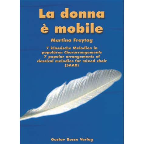 la donna e mobile qual piuma al vento la terza mediana nei settori non bibliometrici