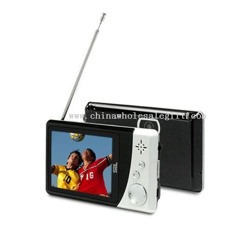 Digital Tv Mp4 2 8 lcd mp4 digital player with analog tv function 2 8inch tft screen mp4 player