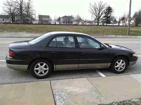 used buick regal gs find used 2001 buick regal gs sedan 4 door 3 8l in huron