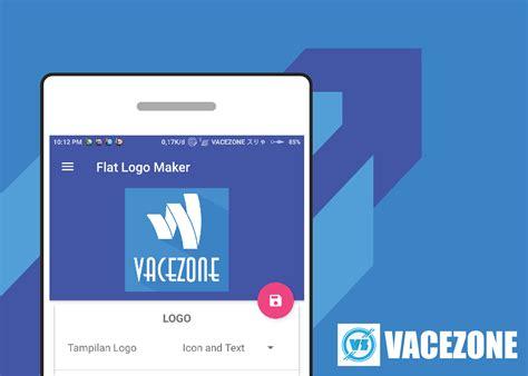 zero apk flat logo maker v1 0 apk vacezone