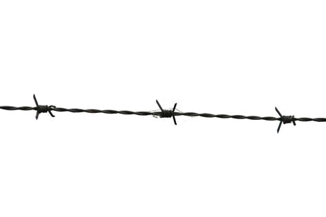 Barbed Wire By Greenfroggy489 On Deviantart Barb Wire Drawings