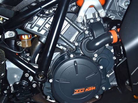 Ktm Rc8 Engine Ktm Rc8 Exhaust Ebay