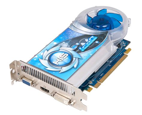 Vga Card R7 240 His R7 240 Iceq 2gb Ddr3 Pci E Hdmi Sldvi D Vga