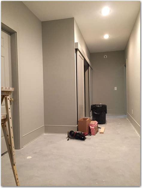 trim colors paint walls and trim same color paint colors in 2018