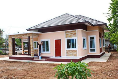 Floor Plans For One Story Homes by