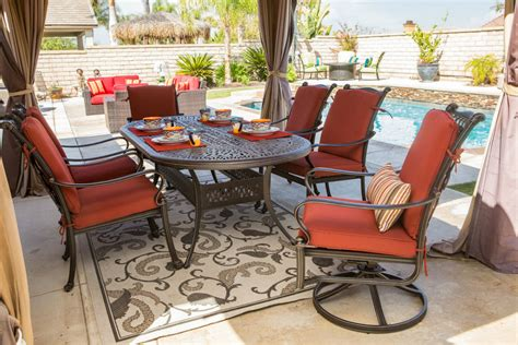 summerset patio furniture a patio furniture primer for pool builders pool spa news outdoor rooms outdoor kitchens