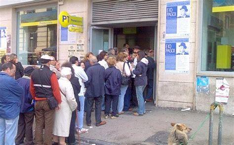 ufficio di collocamento reggio calabria poste italiane comunica il giorno pagamento delle