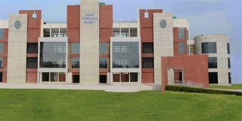 Gtu Mba Colleges In Ahmedabad by Affiliated Colleges Gujarat Technological