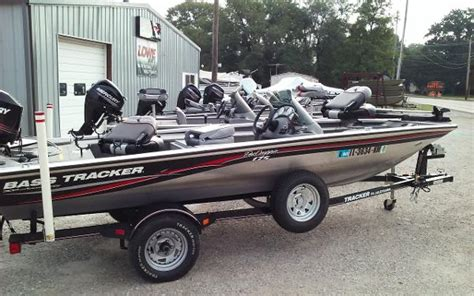 bass tracker crappie boats bass tracker pro crappie 175 boats for sale boats